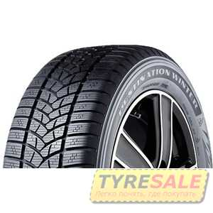 Купить FIRESTONE Destination Winter 235/60R18 107H