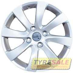 Легковой диск REPLICA LegeArtis CI13 S - Интернет магазин шин и дисков по минимальным ценам с доставкой по Украине TyreSale.com.ua