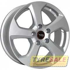 Легковой диск REPLICA LegeArtis VV150 SF - Интернет магазин шин и дисков по минимальным ценам с доставкой по Украине TyreSale.com.ua
