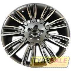Купить Легковой диск REPLICA LR1292 MGMF R20 W8.5 PCD5x108 ET45 DIA63.4