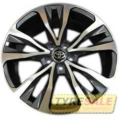 Легковой диск REPLICA TY5212 GMF - Интернет магазин шин и дисков по минимальным ценам с доставкой по Украине TyreSale.com.ua