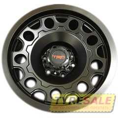 Купить Легковой диск REPLICA TY7027TRD MB R17 W9 PCD6x139.7 ET0 DIA110