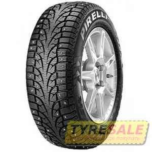 Купить Зимняя шина PIRELLI Winter Carving Edge 275/40R20 106T (Под шип)