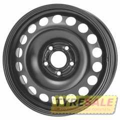 Купить Легковой диск KFZ 6011 R16 W6 PCD5x118 ET68 DIA71.1