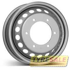 Купить Легковой диск KFZ 7870 R16 W5.5 PCD6x205 ET117 DIA161