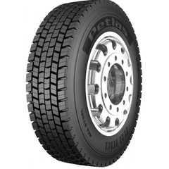 Купить Грузовая шина PETLAS RH 100 (ведущая) 315/80R22.5 156/150K