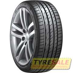 Купить Летняя шина LAUFENN S-Fit EQ LK01 225/55 R17 101W