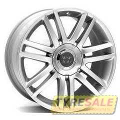 Купить WSP ITALY AUDI PAVIA W544 S R17 W7.5 PCD5x100/112 ET45 DIA57.1