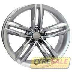 Купить Легковой диск WSP ITALY AUDI W562 AMALFI SILVER R18 W8 PCD5x112 ET46 DIA57.1
