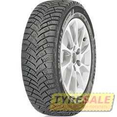 Купить Зимняя шина MICHELIN X-Ice North 4 (Шип) 235/55R17 103T