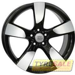 Купить WSP ITALY VITTORIA AU68 W568 GBP R19 W8.5 PCD5x112 ET42 DIA57.1