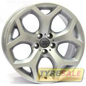 Купить WSP ITALY X5 Hotbird W667 S R19 W10 PCD5x120 ET45 DIA72.6