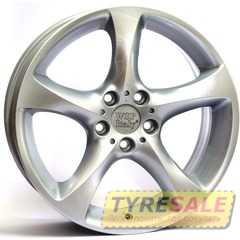 Купить WSP ITALY Levada W662 SILVER R17 W8 PCD5x120 ET47 DIA72.6