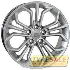 Купить WSP ITALY VENUS W671 HYPER ANTHRACITE R19 W9 PCD5x120 ET42 DIA72.6