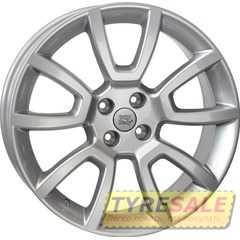 Легковой диск WSP ITALY W164 COMO SILVER - Интернет магазин шин и дисков по минимальным ценам с доставкой по Украине TyreSale.com.ua