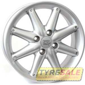 Купить WSP ITALY SIENA W952 R16 W6 PCD4x108 ET52.5 DIA63.4