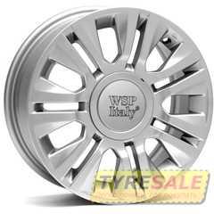 Купить Легковой диск WSP ITALY MONTEVIDEO W314 SILVER R15 W6 PCD4x98 ET40 DIA58.1