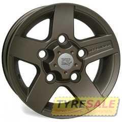 Легковой диск WSP ITALY MALI W2354 DULL BRONZED - Интернет магазин шин и дисков по минимальным ценам с доставкой по Украине TyreSale.com.ua