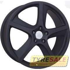 Купить Легковой диск WSP ITALY CAYENNE W1006 DULL BLACK R22 W10 PCD5x130 ET50 DIA71.6