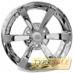 Легковой диск WSP ITALY W1506 LEEDS (Front) CHROME - Интернет магазин шин и дисков по минимальным ценам с доставкой по Украине TyreSale.com.ua