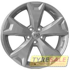 Купить WSP ITALY ATENA W2705 SILVER R17 W7 PCD5x100 ET55 DIA56.1