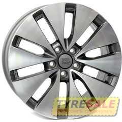 WSP ITALY ERMES W461 ANT.POL. - Интернет магазин шин и дисков по минимальным ценам с доставкой по Украине TyreSale.com.ua