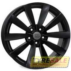 Купить WSP ITALY ROSTOCK VO57 W457 DULL BLACK R18 W7.5 PCD5x112 ET51 DIA57.1