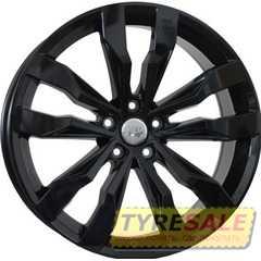 Купить Легковой диск WSP ITALY COBRA W470 GLOSSY BLACK R20 W8.5 PCD5x112 ET38 DIA57.1