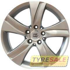 Легковой диск WSP ITALY W765 Erida SILVER - Интернет магазин шин и дисков по минимальным ценам с доставкой по Украине TyreSale.com.ua