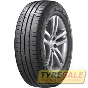 Купить Летняя шина HANKOOK Vantra LT RA18 215/R14C 112/110R