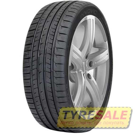 Летняя шина INVOVIC EL-601 - Интернет магазин шин и дисков по минимальным ценам с доставкой по Украине TyreSale.com.ua