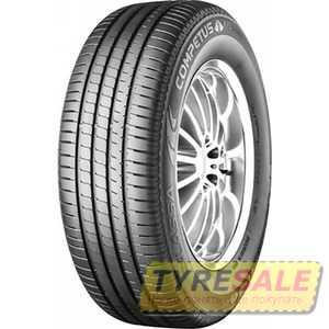 Купить Летняя шина LASSA Competus H/P2 265/60R18 110V