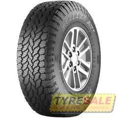 Купить Всесезонная шина GENERAL TIRE Grabber AT3 245/75R16 120S