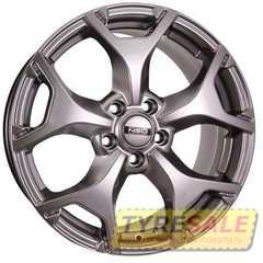 Купить Легковой диск TECHLINE 653 BH R16 W6.5 PCD5x108 ET50 DIA63.4
