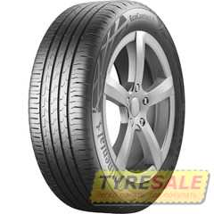 Купить Летняя шина CONTINENTAL EcoContact 6 185/55R16 83H