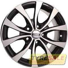 TECHLINE Neo 665 BD - Интернет магазин шин и дисков по минимальным ценам с доставкой по Украине TyreSale.com.ua