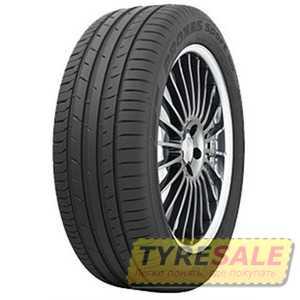 Купить Летняя шина TOYO PROXES SPORT SUV 235/50R19 99W