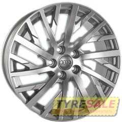 Купить Легковой диск REPLICA GT 10313 SMF R18 W8 PCD5x112 ET35 DIA66.45