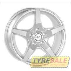 Купить JT 1236 S R16 W7 PCD5x108 ET45 DIA73.1