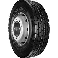 Грузовая шина NORDEXX NDR2000 - Интернет магазин шин и дисков по минимальным ценам с доставкой по Украине TyreSale.com.ua