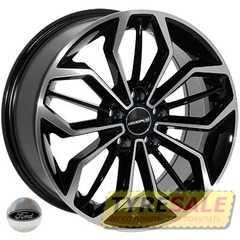 Купить Легковой диск REPLICA FORD BK5433 BP R16 W6.5 PCD5x108 ET50 DIA63.4