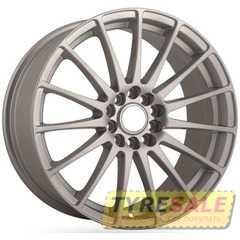 Легковой диск ANGEL Turismo 720 S - Интернет магазин шин и дисков по минимальным ценам с доставкой по Украине TyreSale.com.ua