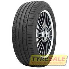 Купить Летняя шина TOYO PROXES SPORT SUV 235/65R17 108W