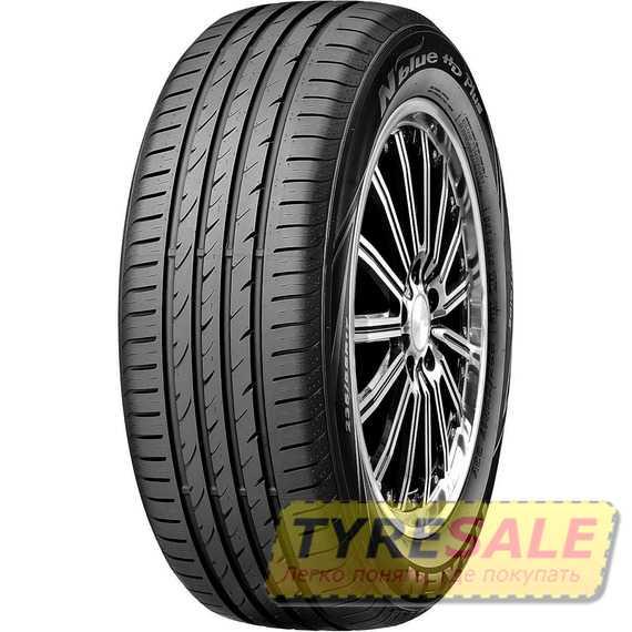 Купить Летняя шина NEXEN NBlue HD Plus 165/70R14 81T