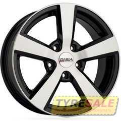DISLA Formula 603 BDM - Интернет магазин шин и дисков по минимальным ценам с доставкой по Украине TyreSale.com.ua