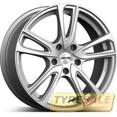 Легковой диск GMP Italia ASTRAL Silver - Интернет магазин шин и дисков по минимальным ценам с доставкой по Украине TyreSale.com.ua