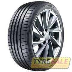 Купить Летняя шина SUNNY NA305 235/40R18 95W