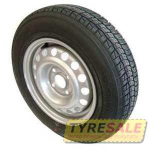 Купить Летняя шина ROSAVA TRL-502 165/80R13C 79N