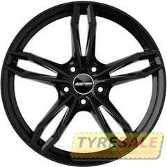Легковой диск GMP Italia DEA Glossy Black - Интернет магазин шин и дисков по минимальным ценам с доставкой по Украине TyreSale.com.ua