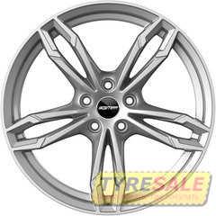 Легковой диск GMP Italia DEA Silver - Интернет магазин шин и дисков по минимальным ценам с доставкой по Украине TyreSale.com.ua